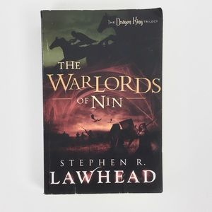 The War Lords of Nin By Stephen Lawhead